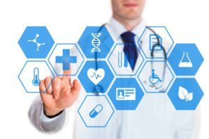 Machine learning used for preventive healthcare
